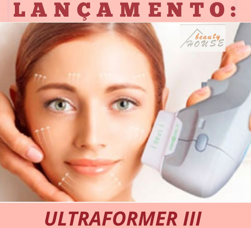 Ultraformer 3 – full face